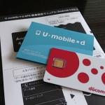 U-mobile*d